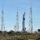 Ракета-носитель Falcon 9 компании SpaceX запустила спутник GPS III-SV01