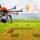Спутниковая навигация отвечает за умное орошение посевов в Европе